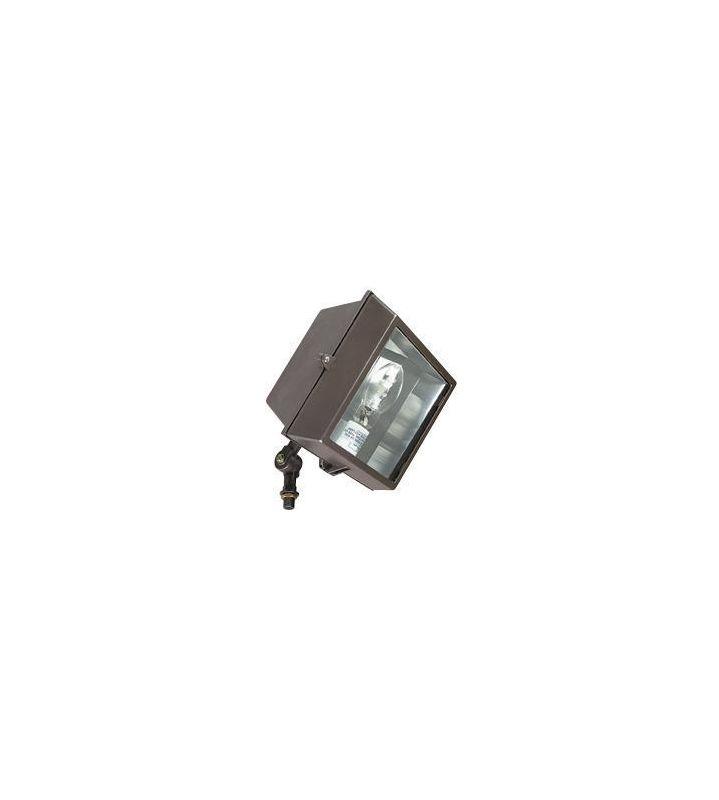 "Sunset Lighting F7383 1 Light 10.5"" Height Fluorescent Outdoor Utility"