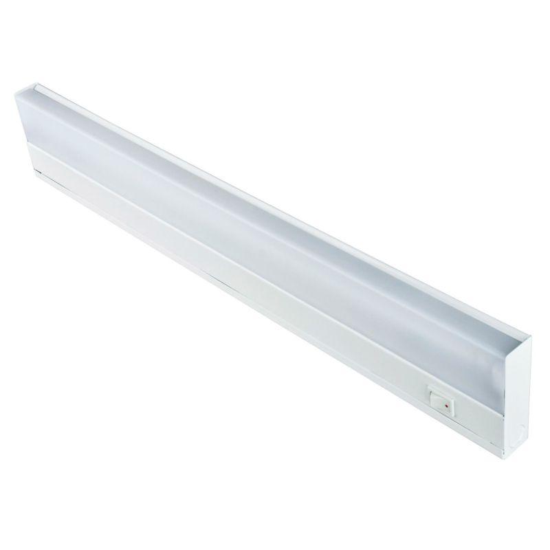 """Sunset Lighting F9821 21.5"""" Length Fluorescent Undercabinet Light"""