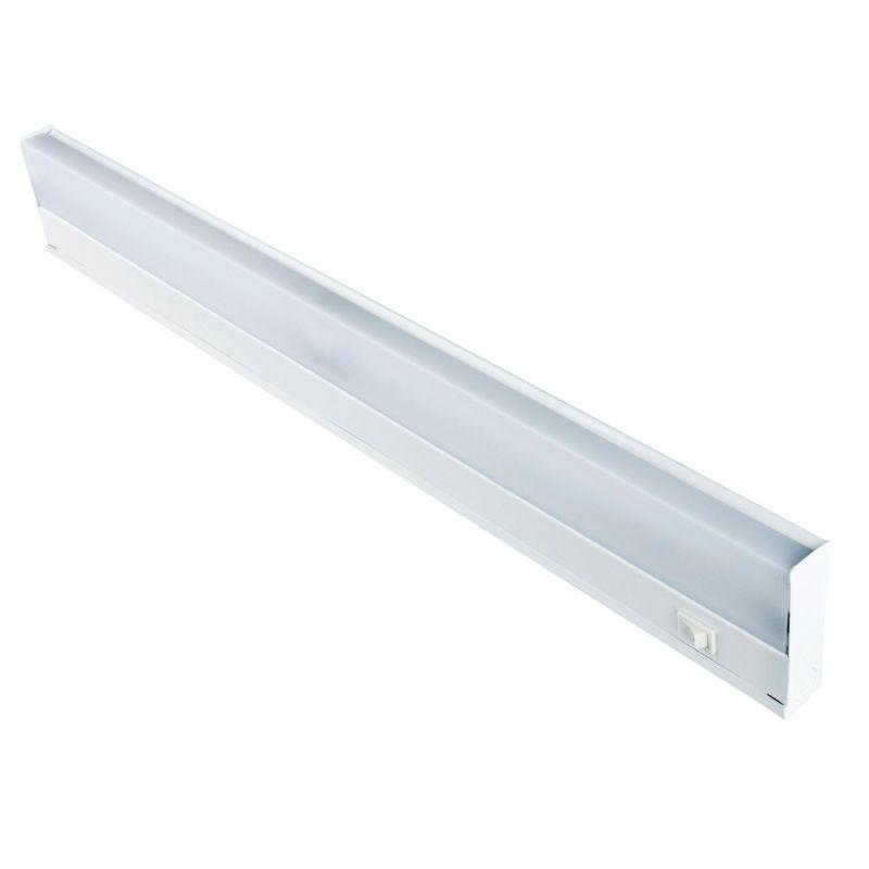 """Sunset Lighting F9824 24.5"""" Length Fluorescent Undercabinet Light"""