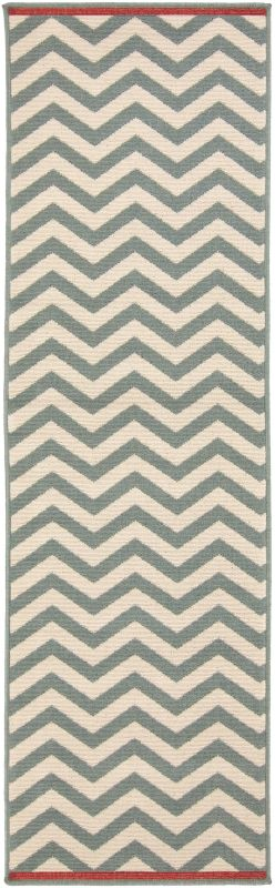Surya ALF-9644 Alfresco Power Loomed Polypropylene Rug Green 2 x 7 1/2 Sale $51.60 ITEM: bci2657168 ID#:ALF9644-2379 UPC: 764262755183 :