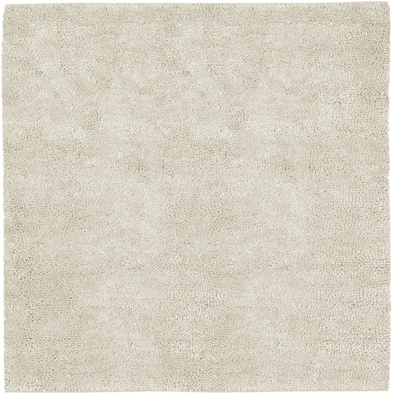 Surya AROS-2 Aros Hand Woven New Zealand Wool Rug Off-White 8 x 8 Home Sale $1735.80 ITEM: bci2657935 ID#:AROS2-8SQ UPC: 764262916652 :