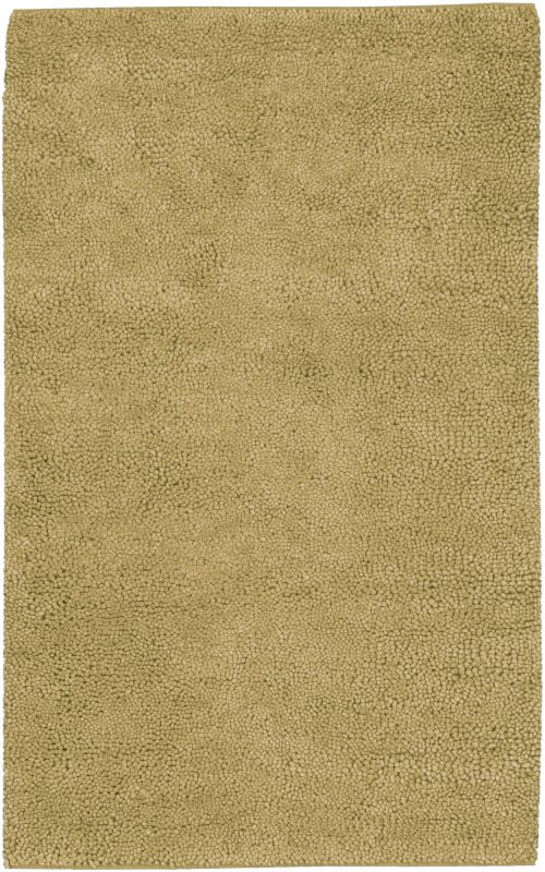 Surya AROS-3 Aros Hand Woven New Zealand Wool Rug Off-White 5 x 8 Home
