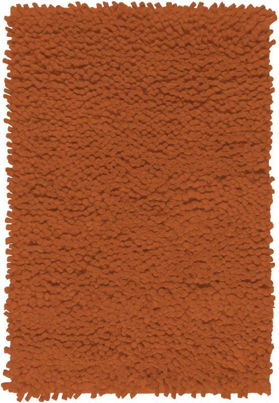 Surya AROS-5 Aros Hand Woven New Zealand Wool Rug Red 4 x 10 Home