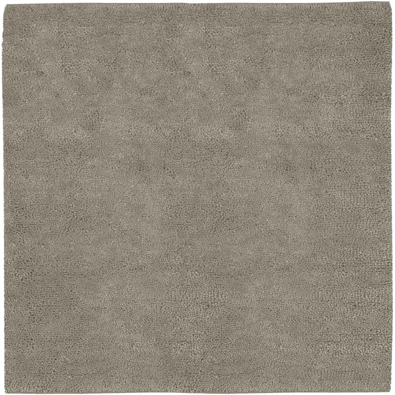 Surya AROS-8 Aros Hand Woven New Zealand Wool Rug Off-White 8 x 8 Home