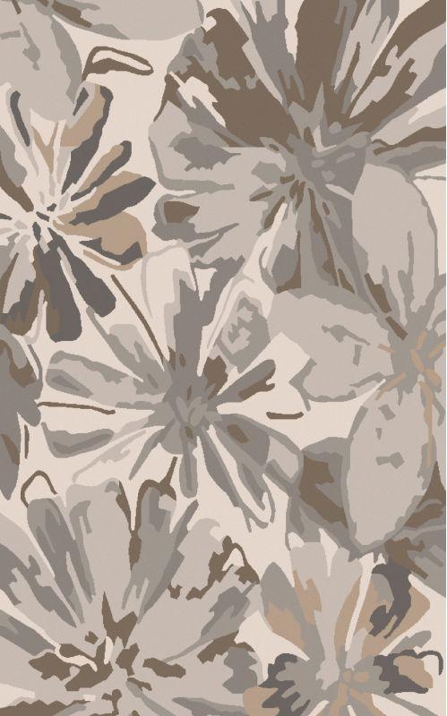 Surya ATH-5135 Athena Hand Tufted Wool Rug Pink 12 x 15 Home Decor