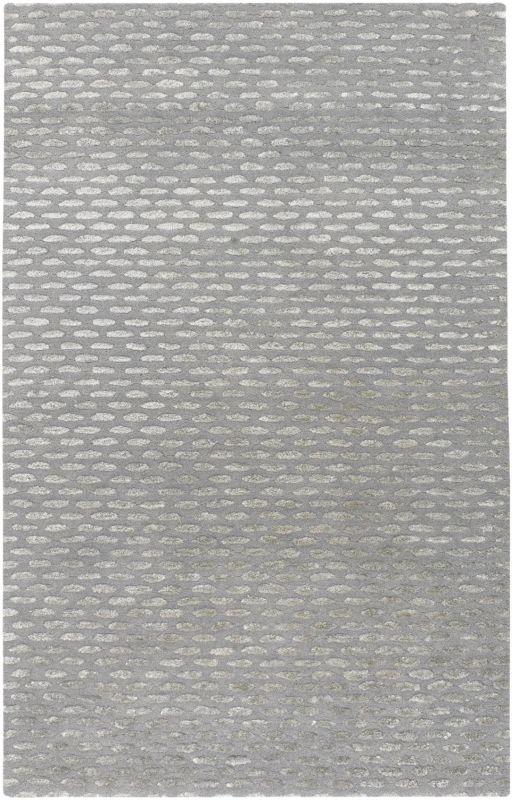 Surya ATL-6001 Atlantis Hand Tufted New Zealand Wool Rug Green 9 x 13