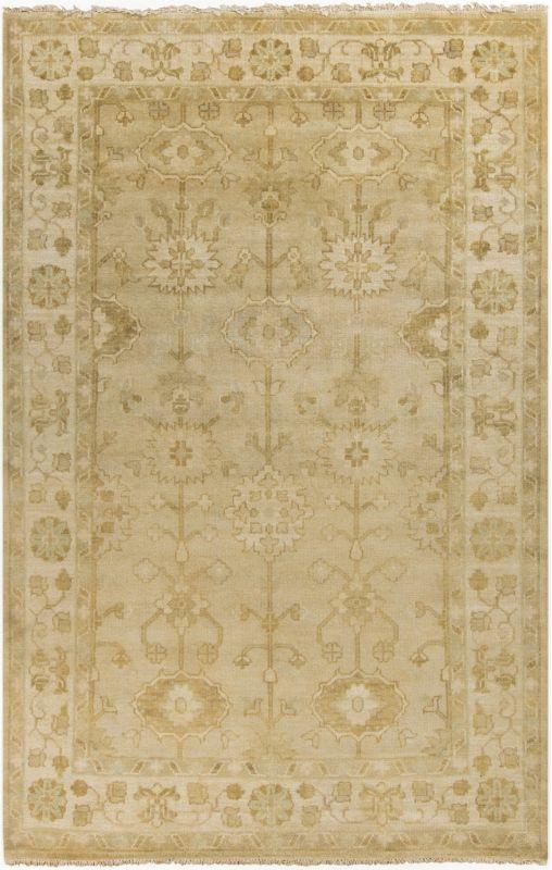 Surya ATQ-1003 Antique Hand Knotted New Zealand Wool Rug Off-White 8 x Sale $4218.00 ITEM: bci2660935 ID#:ATQ1003-811 UPC: 764262610239 :