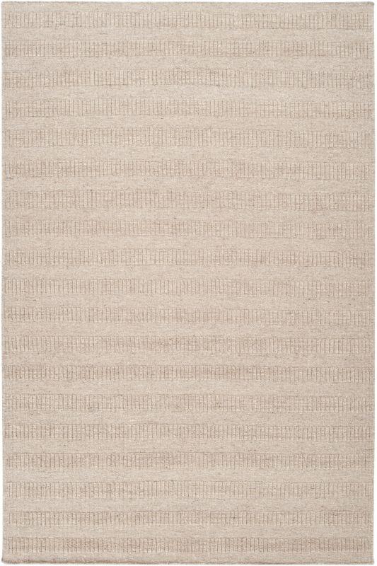 Surya BAH-4100 Bahama Hand Loomed Wool Rug Off-White 8 x 10 Home Decor Sale $1095.60 ITEM: bci2661144 ID#:BAH4100-810 UPC: 764262554670 :