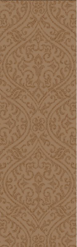 Surya BDA-3000 Belladonna Hand Tufted Wool Rug Green 2 1/2 x 8 Home