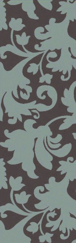 Surya BDA-3004 Belladonna Hand Tufted Wool Rug Gray 9 x 13 Home Decor