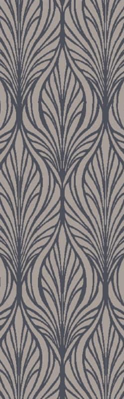 Surya BDA-3005 Belladonna Hand Tufted Wool Rug Gray 9 x 13 Home Decor