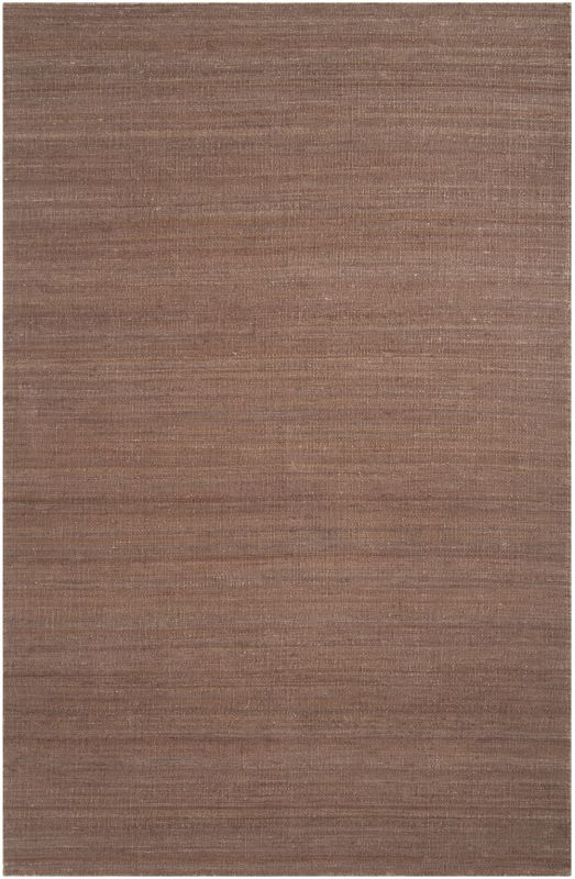 Surya BER-1002 Bermuda Hand Woven Jute Rug Brown 5 x 8 Home Decor Rugs