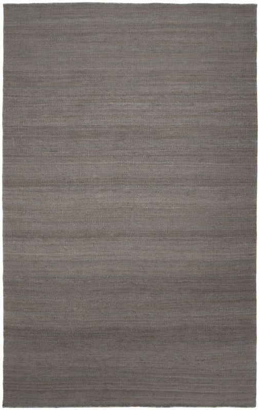 Surya BER-1006 Bermuda Hand Woven Jute Rug Brown 8 x 11 Home Decor