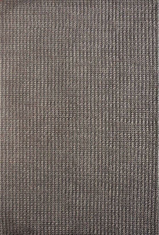 Surya BLT-6002 Baltic Hand Woven Wool Rug Gray 5 x 7 1/2 Home Decor