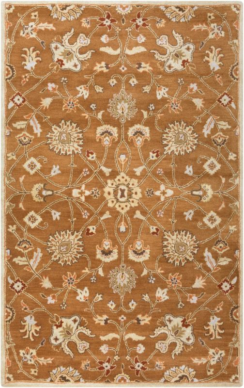 Surya CAE-1120 Caesar Hand Tufted Wool Rug Brown 12 x 15 Home Decor Sale $2034.60 ITEM: bci2670304 ID#:CAE1120-1215 UPC: 764262936643 :