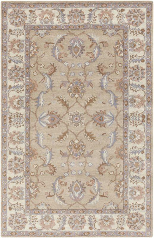 Surya CAE-1129 Caesar Hand Tufted Wool Rug Green 10 x 14 Home Decor Sale $1583.40 ITEM: bci2670631 ID#:CAE1129-1014 UPC: 764262945270 :
