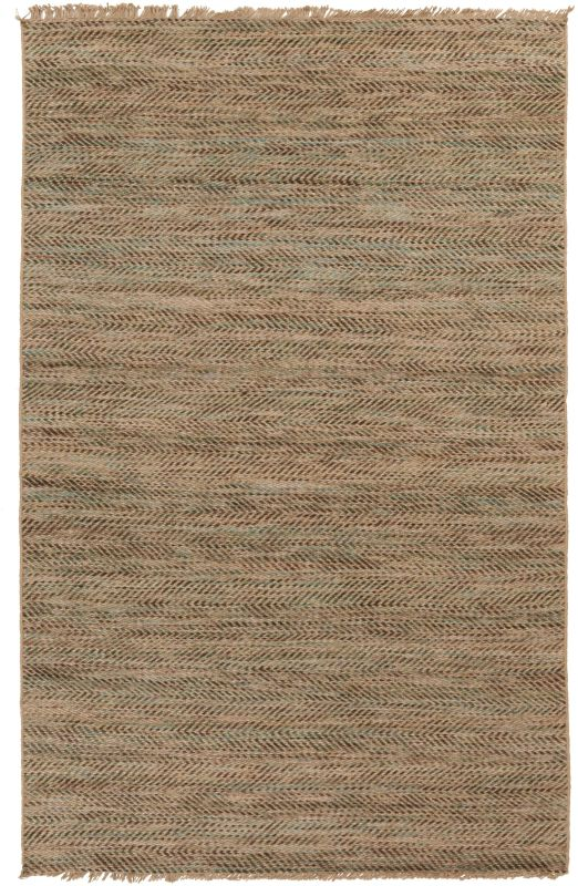 Surya CVE-3000 Cove Hand Woven Jute and Wool Rug Rectangle 8 x 10 Home