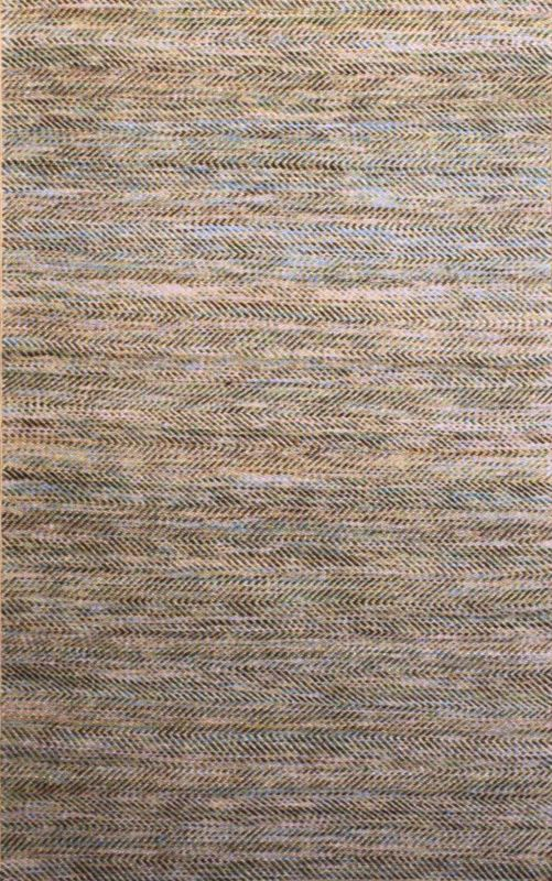 Surya CVE-3004 Cove Hand Woven Jute and Wool Rug Rectangle 2 x 3 Home