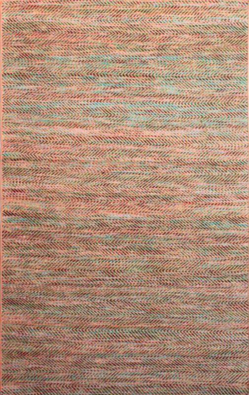 Surya CVE-3005 Cove Hand Woven Jute and Wool Rug Rectangle 2 x 3 Home