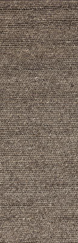 Surya DSO-200 DeSoto Hand Woven Wool Rug Runner 2 1/2 x 8 Home Decor