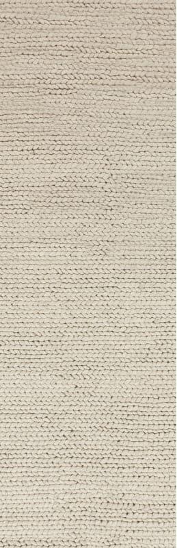 Surya DSO-202 DeSoto Hand Woven Wool Rug Runner 2 1/2 x 8 Home Decor