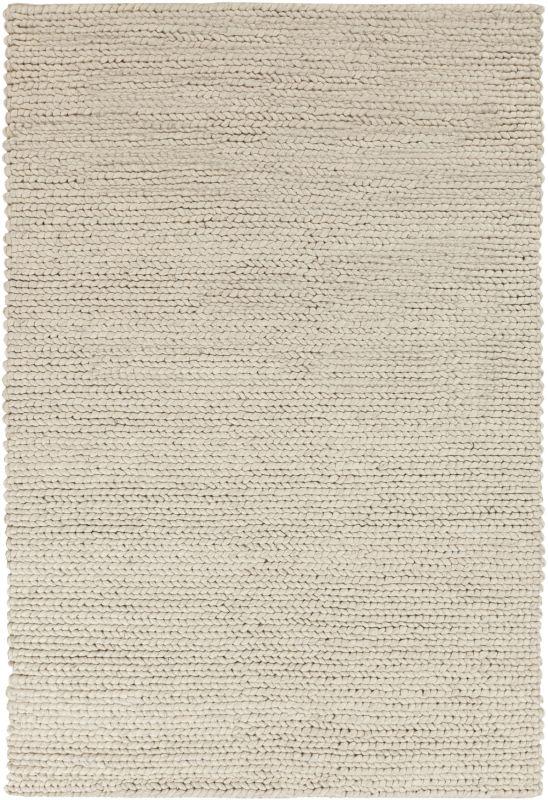 Surya DSO-202 DeSoto Hand Woven Wool Rug Rectangle 5 x 8 Home Decor