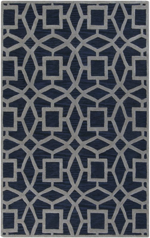Surya DST-1169 Dream Hand Tufted New Zealand Wool Rug Rectangle 9 x 13
