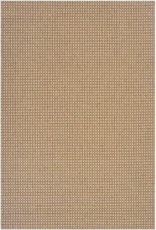 Surya ELT-1000 Elements Machine Made Olefin Rug Rectangle 5 1/2 x 7