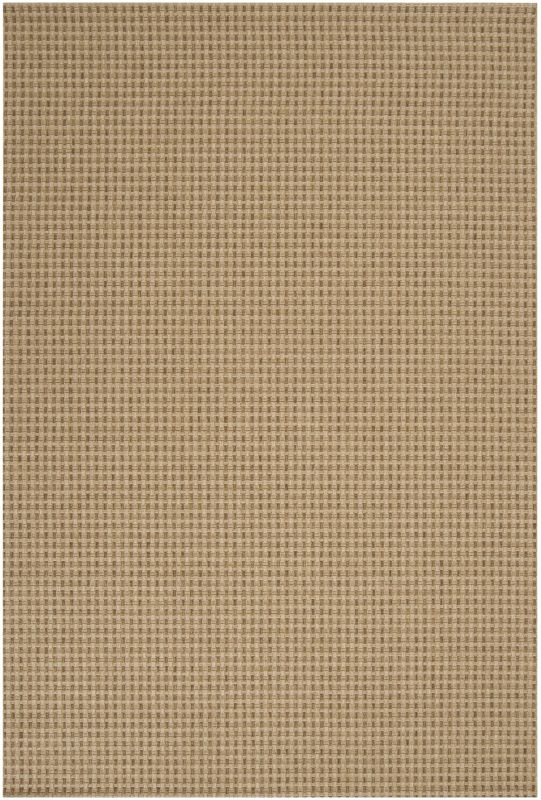 Surya ELT-1001 Elements Machine Made Olefin Rug Rectangle 4 x 5 1/2