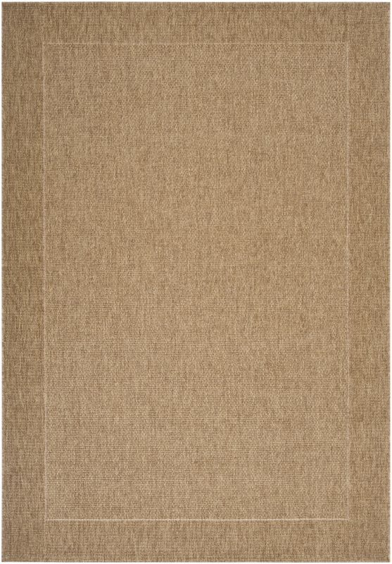 Surya ELT-1004 Elements Machine Made Olefin Rug Rectangle 5 1/2 x 7