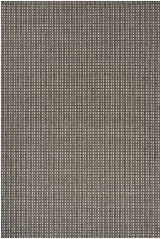 Surya ELT-1005 Elements Machine Made Olefin Rug Rectangle 5 1/2 x 7