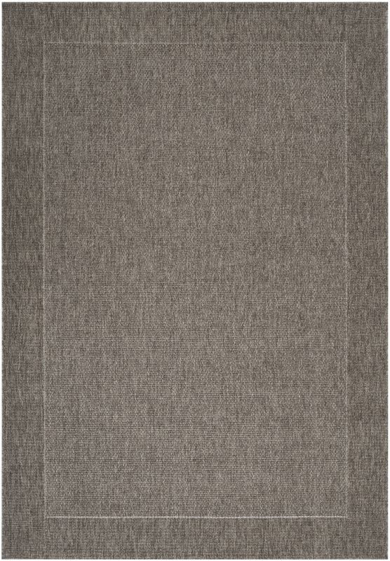 Surya ELT-1008 Elements Machine Made Olefin Rug Rectangle 4 x 5 1/2