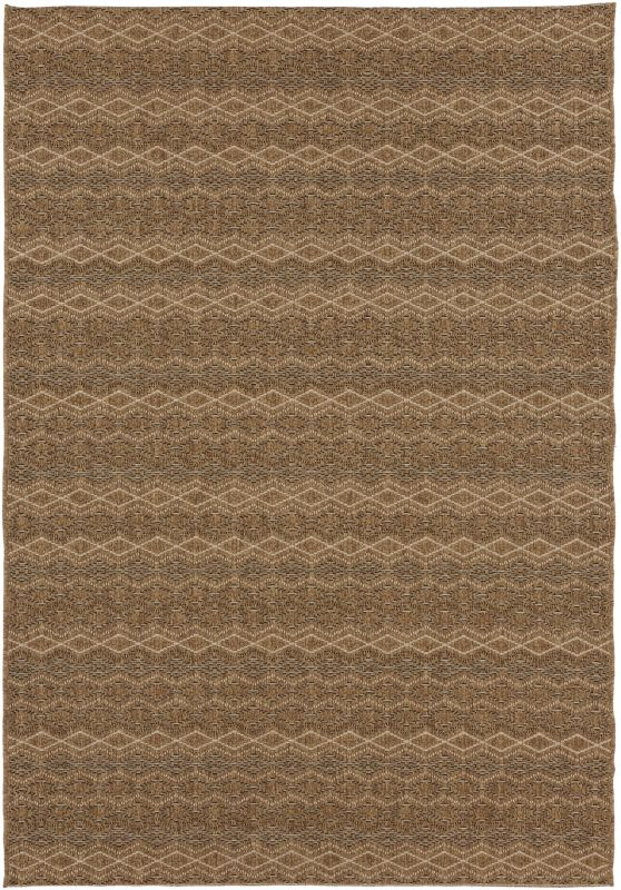 Surya ELT-1011 Elements Machine Made Olefin Rug Rectangle 8 x 11 Home