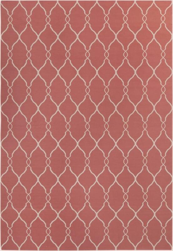 Surya FAL-1002 Fallon Hand Woven Wool Rug Rectangle 9 x 13 Home Decor