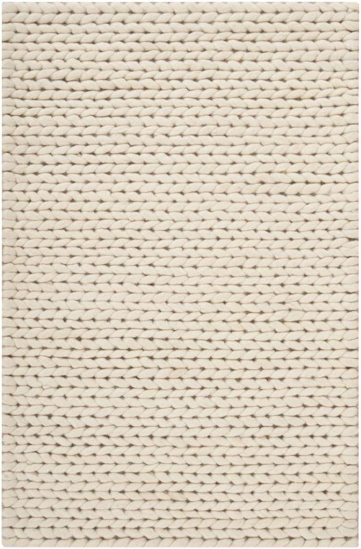 Surya FARGO-105 Fargo Hand Woven New Zealand Wool Rug Rectangle 2 x 3