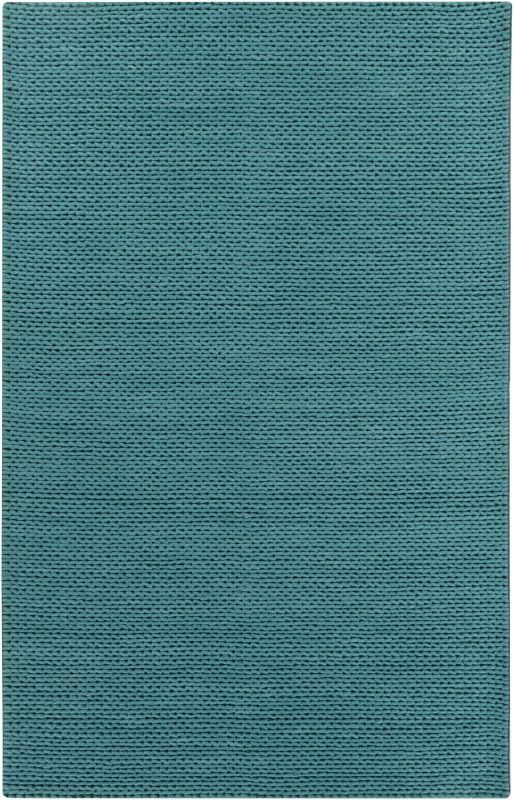 Surya FARGO-112 Fargo Hand Woven New Zealand Wool Rug Rectangle 8 x 10