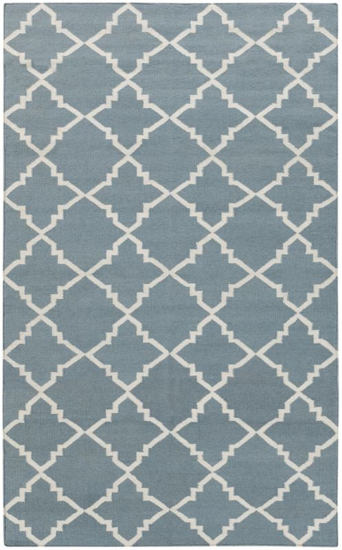 Surya FT-229 Frontier Hand Woven Wool Rug 9 x 13 Rectangle Home Decor Sale $1109.40 ITEM: bci2684127 ID#:FT229-913 UPC: 764262836707 :