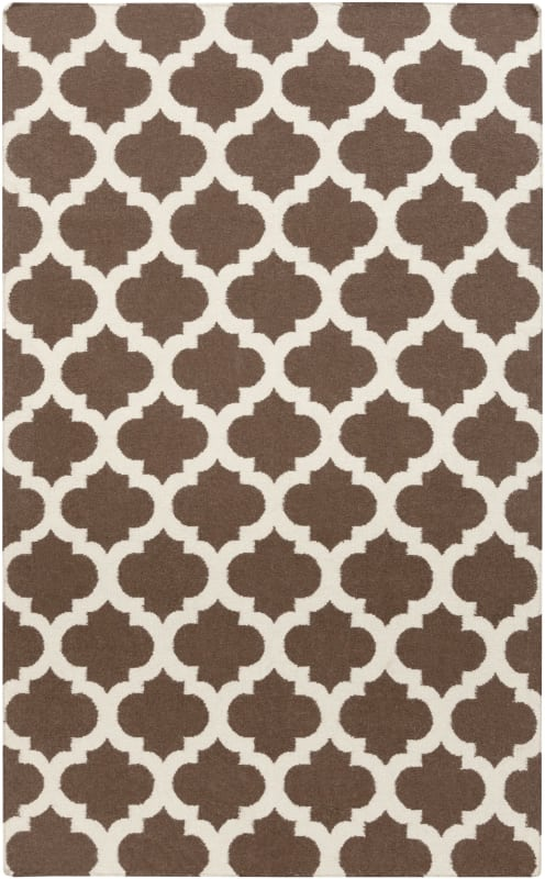 Surya FT-541 Frontier Hand Woven Wool Rug 9 x 13 Rectangle Home Decor Sale $1109.40 ITEM: bci2683895 ID#:FT541-913 UPC: 764262883503 :