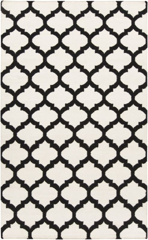 Surya FT-546 Frontier Hand Woven Wool Rug 9 x 13 Rectangle Home Decor Sale $1109.40 ITEM: bci2683913 ID#:FT546-913 UPC: 764262571905 :