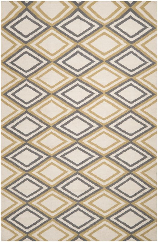 Surya FT-85 Frontier Hand Woven Wool Rug 9 x 13 Rectangle Home Decor Sale $1109.40 ITEM: bci2684268 ID#:FT85-913 UPC: 764262836332 :
