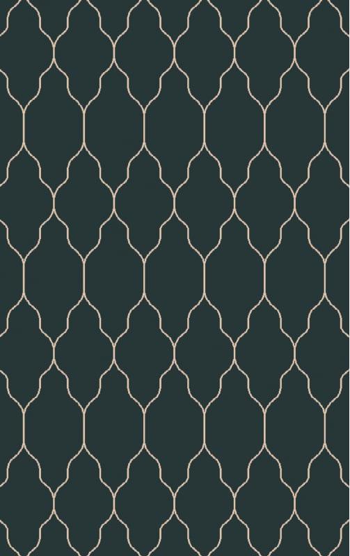 Surya GAT-1013 Gates Hand Knotted Wool Rug 5 x 8 Rectangle Home Decor Sale $1862.40 ITEM: bci2684775 ID#:GAT1013-58 UPC: 764262673814 :