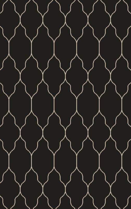 Surya GAT-1014 Gates Hand Knotted Wool Rug 5 x 8 Rectangle Home Decor Sale $1862.40 ITEM: bci2684779 ID#:GAT1014-58 UPC: 764262673869 :