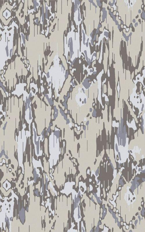 Surya GMN-4059 Gemini Hand Tufted Bamboo Silk Rug 5 x 8 Rectangle Home