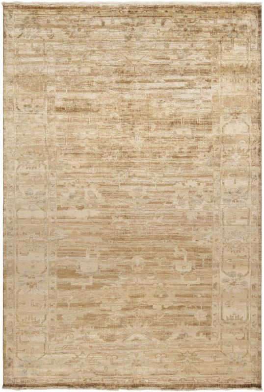 Surya HIL-9012 Hillcrest Hand Knotted New Zealand Wool Rug 9 x 13