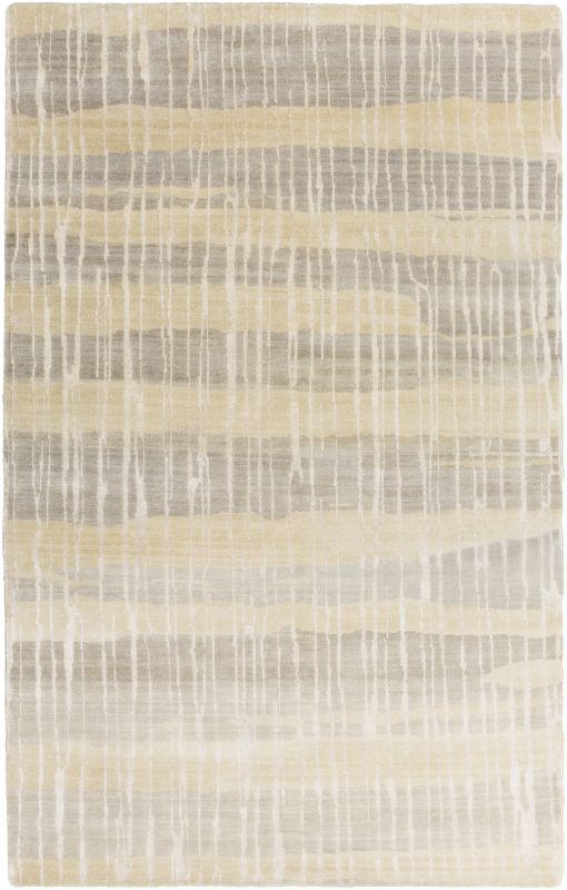 Surya LMN-3019 Luminous Hand Knotted 100% Semi-Worsted New Zealand Sale $6025.80 ITEM: bci2697802 ID#:LMN3019-811 UPC: 888473245247 :