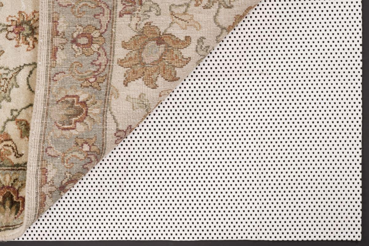 Surya LXG Luxury Grip PVC Premium Rug Pad 9 x 12 Home Decor Rug Pad