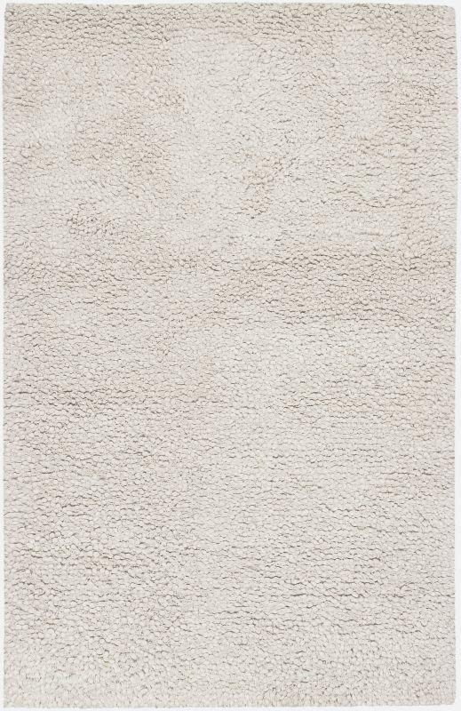 Surya MET-8683 Metropolitan Hand Woven 100% New Zealand Wool Rug 2 x 3