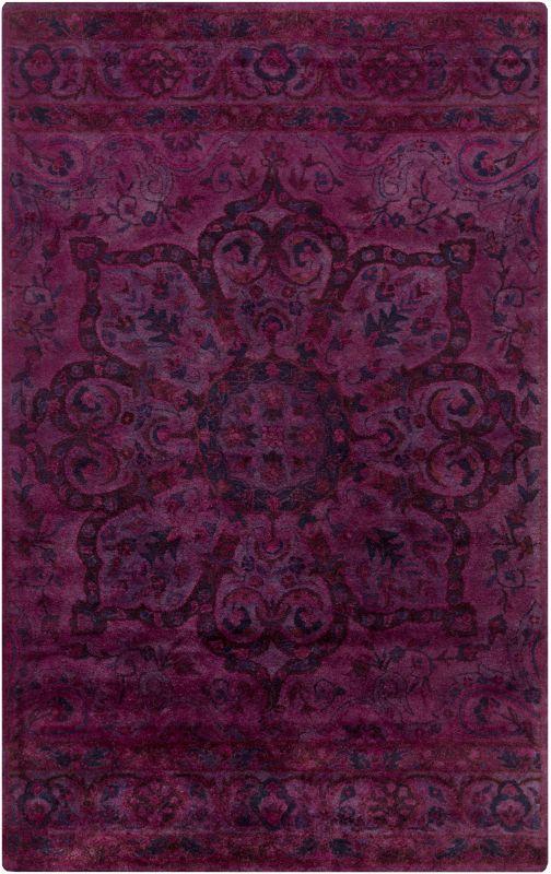 Surya MYK-5010 Mykonos Hand Tufted 100% Wool Rug 5 x 8 Rectangle Home Sale $1095.60 ITEM: bci2706390 ID#:MYK5010-58 UPC: 764262654554 :