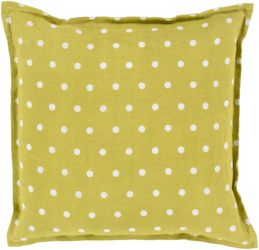 Surya PD-002 Square Indoor Decorative Pillow with Down or Polyester Sale $30.63 ITEM: bci2694485 ID#:PD002-2020P UPC: 764262884463 :