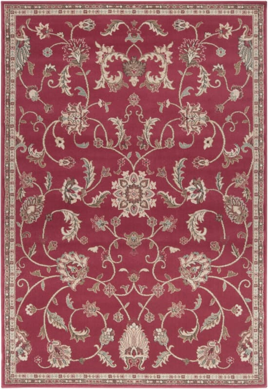 Surya RLY5024 Riley Power Loomed 100% Polypropylene Rug 8 x 11
